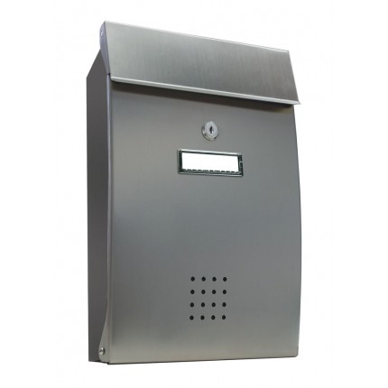 Alubox - PECHINO INOX