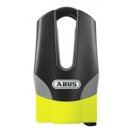 Abus - 37 MINI YELLOW